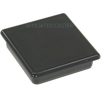 "2022-11 - 2"" Square ABS Cap"