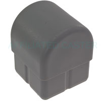 "2910140 - 2"" Square Domed Cap"