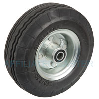 "ER80BCP2 - 8"" Ever Roll Wheel - Centered Hub"