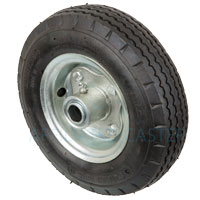 "FF8A4C53 - 8"" Foam Filled Tire"