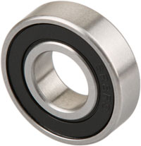 SR8RS - Stainless Steel Ball Bearing