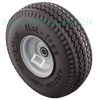 "00010P - 10"" Urethane Hand Truck Wheel - 5/8"" Ball Bearings"