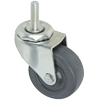 "08SR20AI8031YY - 2"" Light Duty Swivel Caster"