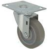 "13NM40GI4317YY - 4 x 1-1/4"" Swivel Caster"