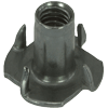 "142094 - 1/4""-20 T Nut Un-plated"
