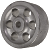 "2-2070-1-4 - 2"" Steel Wheel - For Bond Dolly"