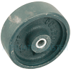 "2.00003.12 - 3-1/2"" x 1-1/4"" Cast Iron Wheel"