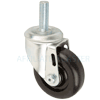 "2.03254.53MTG13 - 3-1/2"" Swivel Caster 5/8"" Threaded Stem"