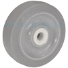 "2.00004.441 - 4"" x 1-1/4"" Performa Rubber Wheel"