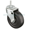 "23SR40GB8262YY - 4"" x 1-1/4"" Swivel Caster"