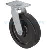 "27PH80JB0417YY - 8"" x 2"" Swivel Caster Phenolic"