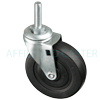 "3030-28-SR - 3"" x 13/16"" Swivel Caster"