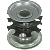 "307-1625-043-16 - 1-5/8"" Round Adapter Socket"