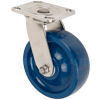 "31SU60JL5617YY - 6""x2"" Stainless Steel Swivel Caster"