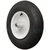 408-DC6-5/8BBP - 4.80/400-8 Wheelbarrow Tire Filled