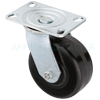 "43PH60KB0619YY - 6"" x 2-1/2"" Swivel Caster"