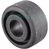 "4.00003.816 HT - 3"" x 1-1/2"" High Temperature Wheel"