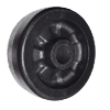 6-532T - 6x2 Glass Reinforced Plastic Wheel