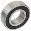 "6205-16-2RS - 1"" x 52mm x15mm Ball Bearings"