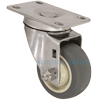 "73PP30GT9006YY - 3"" x 1-1/4"" Stainless Steel Swivel Caster"