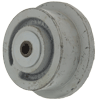 "FL4200RB - 4"" Flanged Wheel With Roller Bearing"