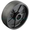 "MA60JB84 - 6"" x 2"" Wheel Reinforced Nylon"