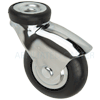 "POM30403BC-NPR - 3"" Office Chair Caster"