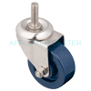 "S9SU30GL9068YY - 3"" Swivel Caster with Polyurethane Wheel"