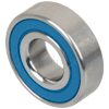 SS6203-2RS - Stainless Steel Bearing