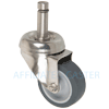 "SSAL50BH716138SC - 2"" S.S. Swivel Grip Gring Caster"
