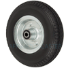 "WC-P-W8-CH-B-1/2-PU - 8"" Foam Wheel"