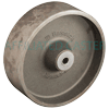 "WRI2258 - 8"" x 2"" Steel Wheel"