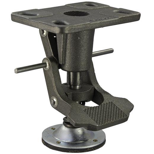 Fl60319 6 Quot Floor Lock Forged Type Caster Wheel