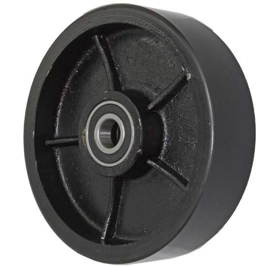 Pc180x50 7 Quot X 2 Quot Pallet Jack Wheel Caster Wheel