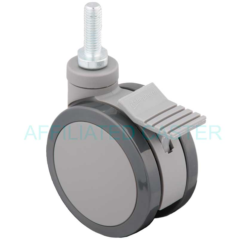 Locking Casters For Furniture Caster Locking Caster