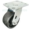 "27MA40JB0417YY - 4"" x 2"" Swivel Caster Glass Reinforced Wheel"