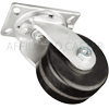 "53PH60LB2419YY - 6"" x 3"" Swivel Caster"