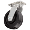 "53PH80LB2425YY - 8"" x 3"" Swivel Caster"