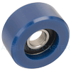 "ENC-170-80-SPEC - 1.70"" x .80""  Encapsulated Roller"